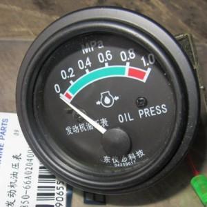датчик давления масла двигателя