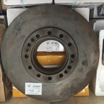 диск тормозной 1