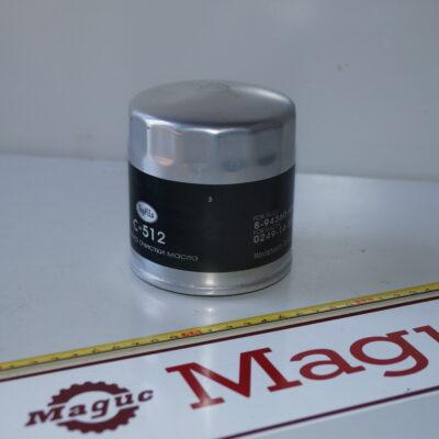 Фильтр масляный TopFils C-512