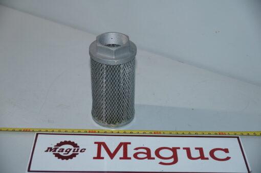 Фильтр трансмиссии 100×100 inside ZL30_GSDLG 933_2мм