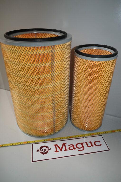 Элемент воздушного фильтра KW2640