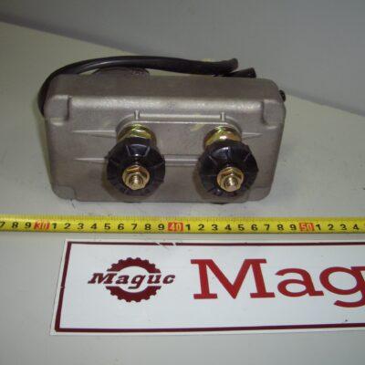 Электродвигатель стеклоочистителя 47B0605ZD2530-60_1