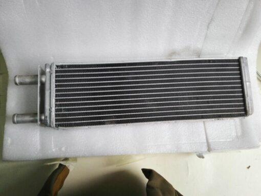 радиатор отопителя кабины XG955 в