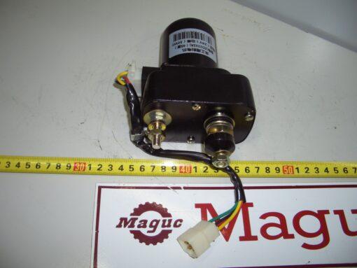Электродвигатель стеклоочистителя  47В0265ZD2332D_1