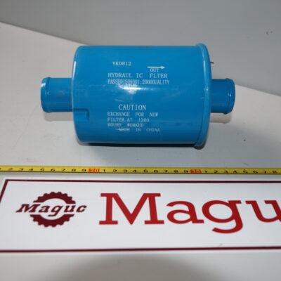 Фильтр гидравлический CPCD10_20_25_30 K0812A3_13мм