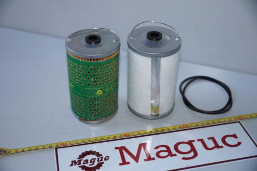Фильтр топливный элемент 614080739_614080740_WD615
