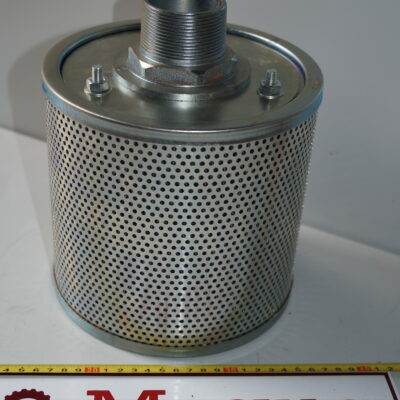 Фильтр гидробака ZL50 большой ZL50E.7.3.4