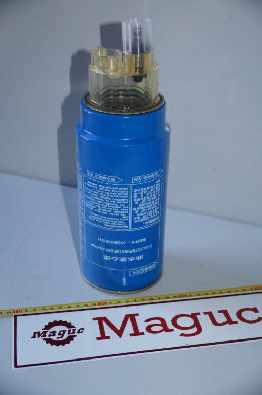 Фильтр топливный грубой очистки WD615 61200081335_860113254_PL420