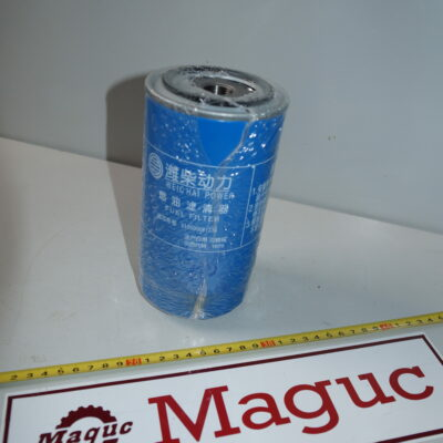Фильтр топливный тонкой очистки WD615 612600081334