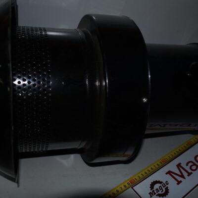 Воздухозаборник 4110000924041 D180mm_