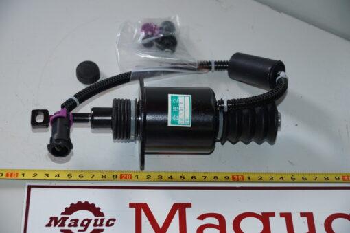 Клапан глушения двигателя С6121_59AL214_
