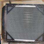 Радиатор охлождения двигателя XCMG LW300F_XGSX01-07_