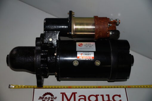 Стартер SC9 D11 10111+A