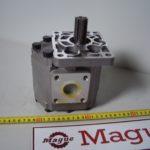 Насос гидравлический рулевой системы CBN-E550