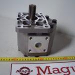 Насос гидравлический рулевой системы CBN-E550_