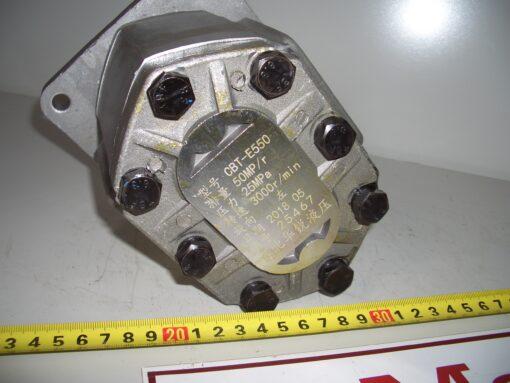 Насос гидравлический рулевой системы CBN-E550__