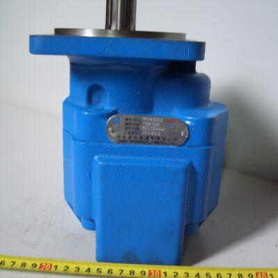 Насос гидравлический рулевой сдвоенный CBGj20632040