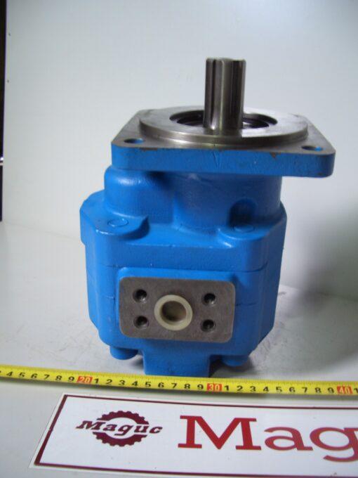 Насос гидравлический рулевой сдвоенный CBGj20632040_