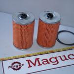 Фильтр топливный элемент 614080739_614080740_WD615_