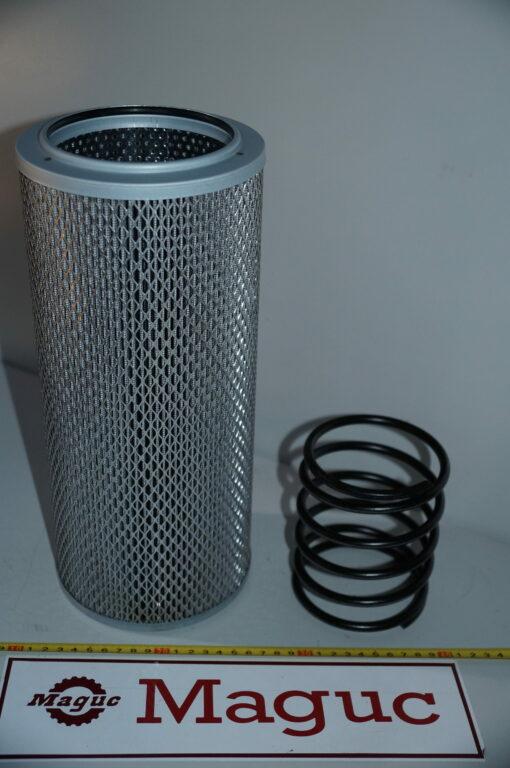 Фильтр гидробака (обратка) LW500_ML541_LW300_803164329 (150х330)