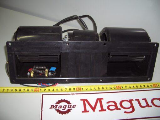 Электродвигатель отопителя XG93156С0061KT-16 24V_1