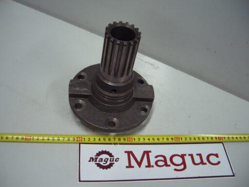 Вал гидротрансформатора 30D-11-05