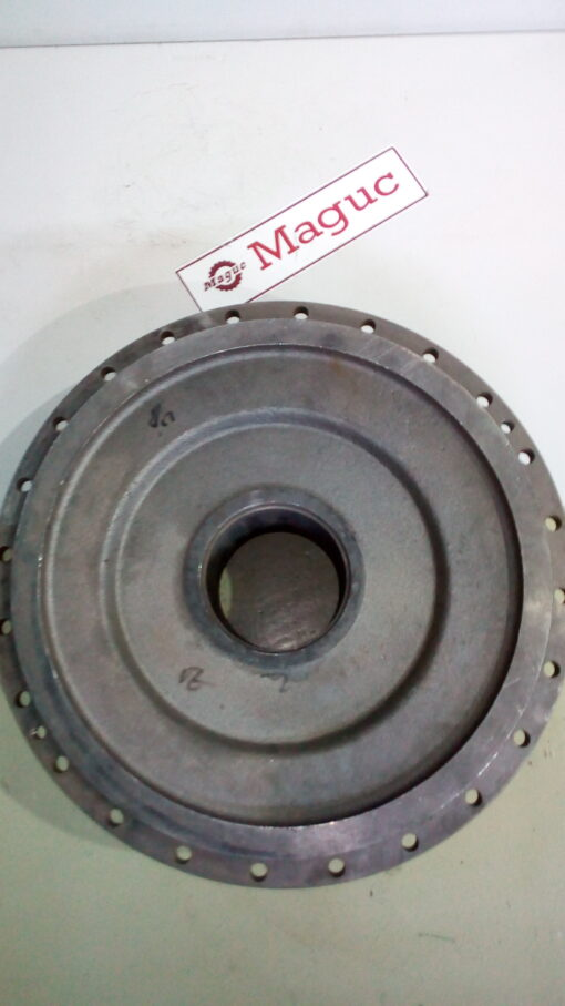 Крышка бортового редуктора GR215_85513019_1